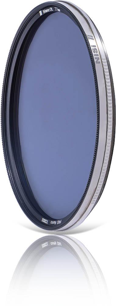 NiSi耐司钛框Ti CPL滤镜