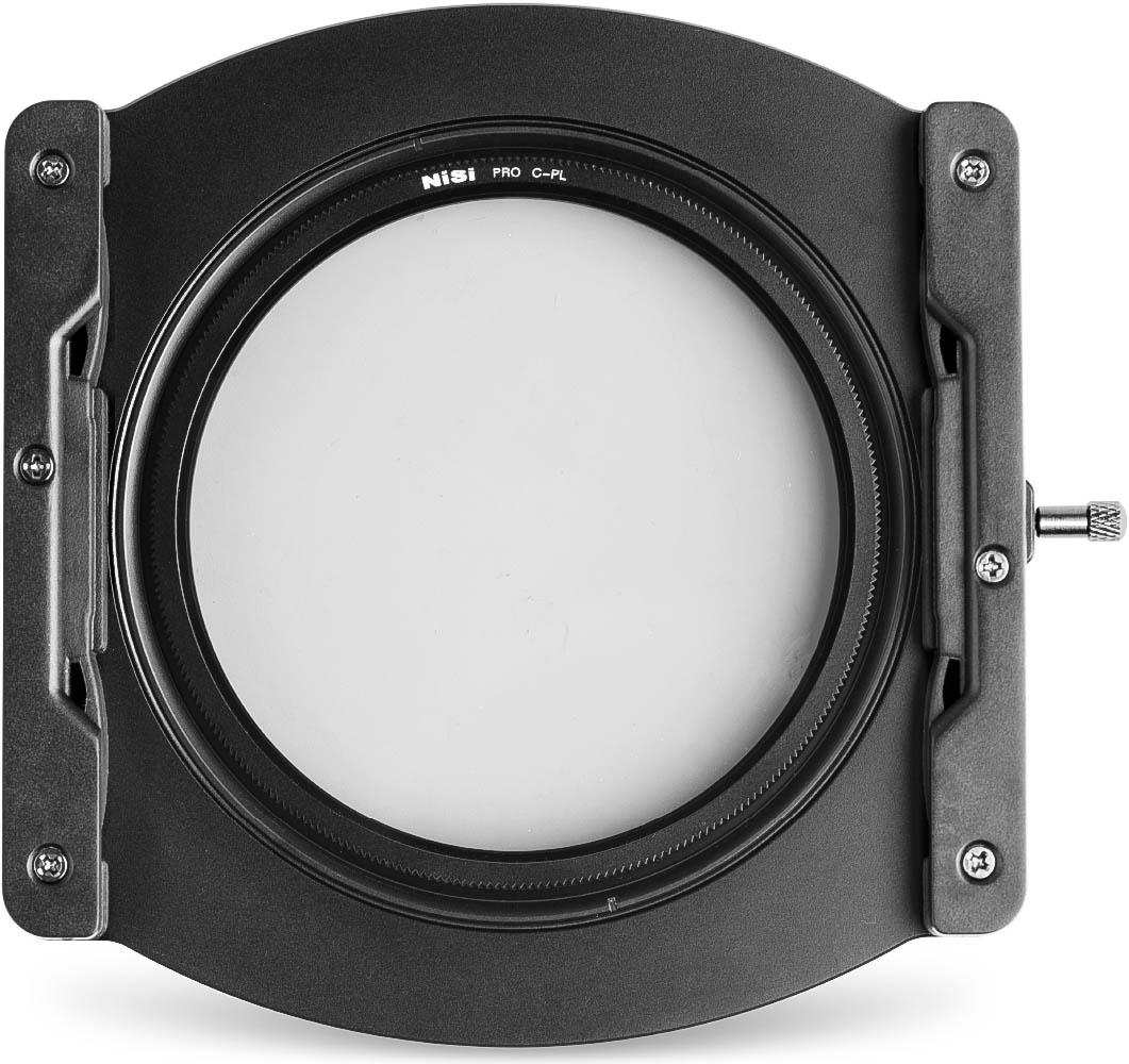 NiSi耐司V5 PRO 100滤镜支架系统
