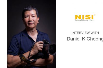 NiSi Interview with Daniel K Cheong