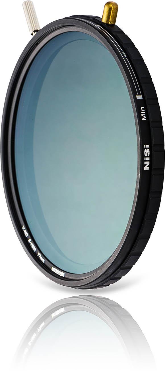 NiSi耐司 ND8-1500可调ND镜