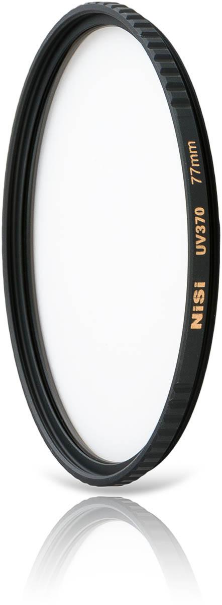 NiSi耐司-UV 370 UV镜