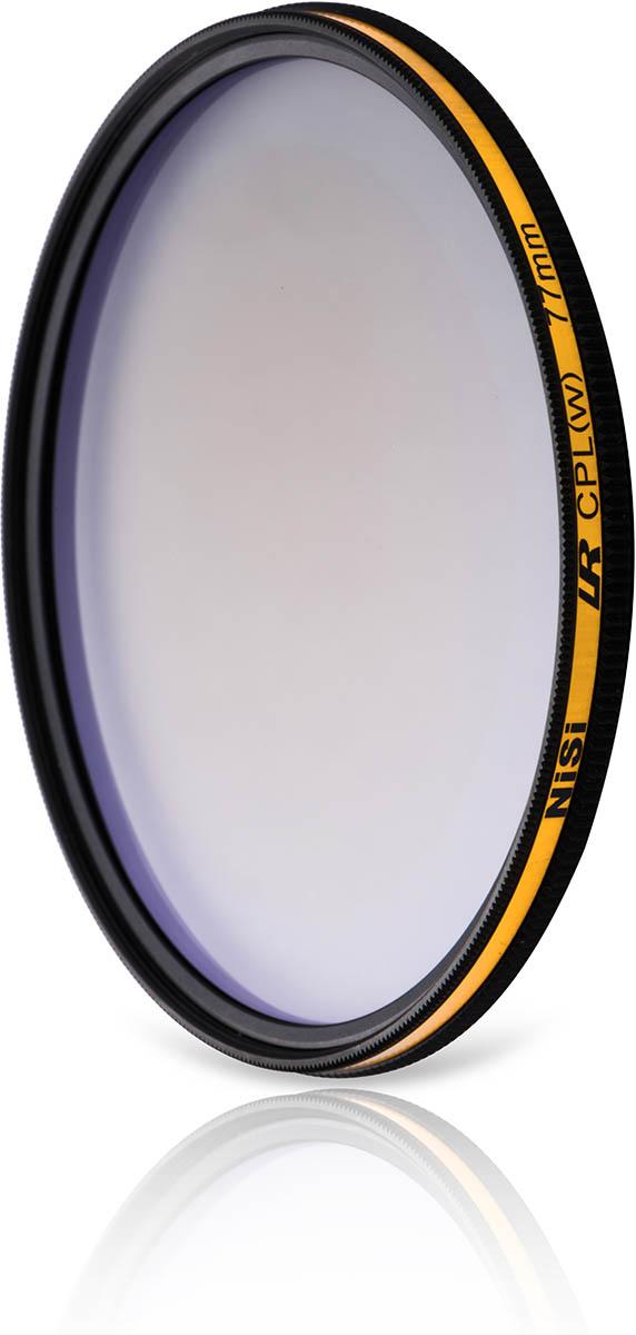 NiSi耐司 LR CPL偏振镜