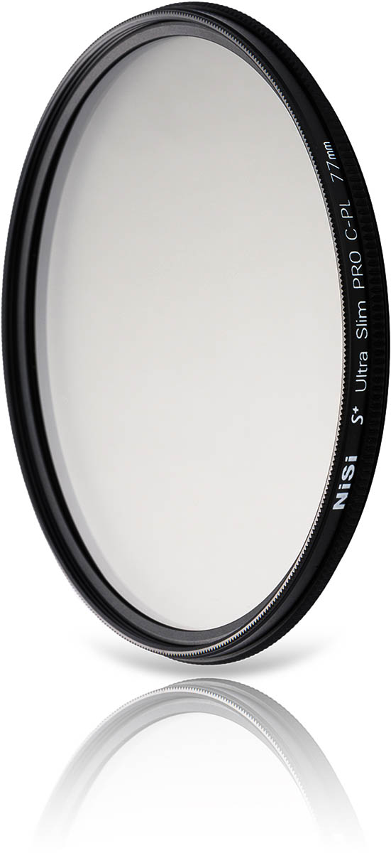 NiSi耐司 MC CPL偏振镜