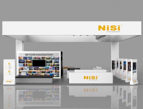 金秋9月NiSi强势登陆德国photokina展会