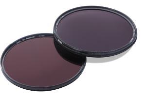 NiSi耐司 圆形ND减光滤镜