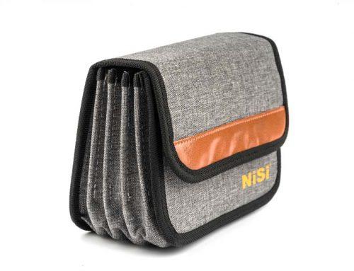 耐司NiSi 5+4 方形滤镜包发布