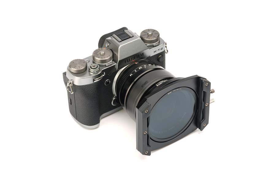 NiSi 耐司 M75 75mm方形滤镜支架系统