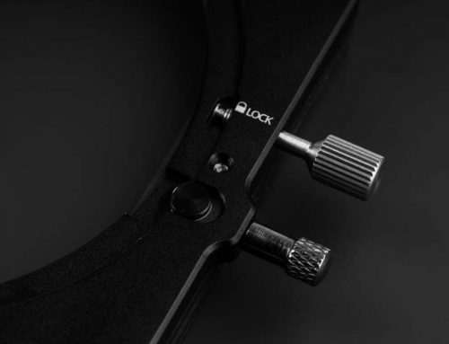 NiSi 耐司M75 75mm方形滤镜支架系统发布