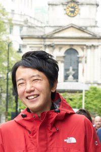 Hirofumi Tanida