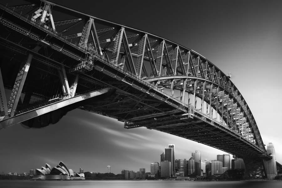 悉尼海港大桥Mk.I:Akirata Takayue