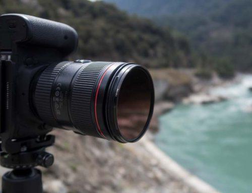 耐司圆镜ND8、CPL、ND1000测评