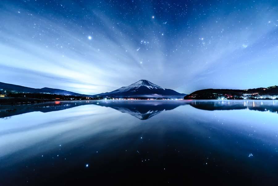 闪耀的山峰:TAKASHI