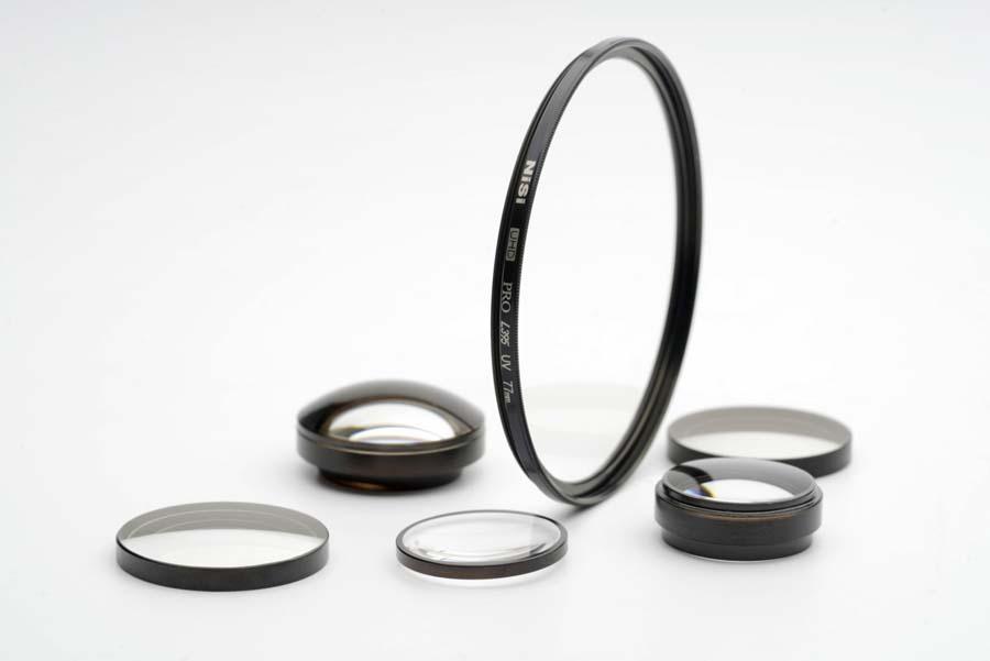 NiSi新品——UHD PRO L395 UV