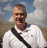 Raymond Mcbride