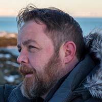 Mark Andreas Jones