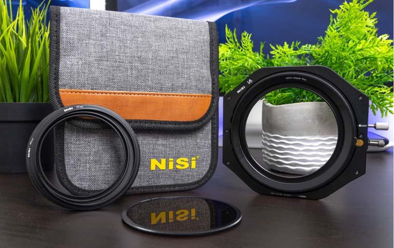 NiSi V6滤镜支架套装