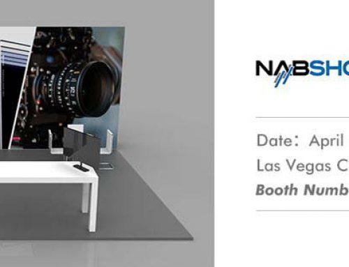 2019 NiSi NAB展为您呈现一场视觉盛宴