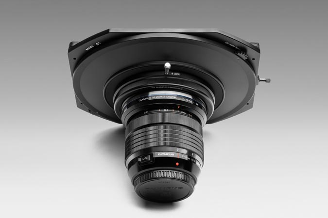 S5 for Olympus 7-14mm f/2.8 PRO