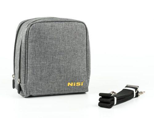 NiSi 150mm滤镜布包,最大收纳8片滤镜