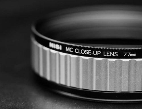 用NiSi耐司近摄镜头「微距摄影」还能这么拍!