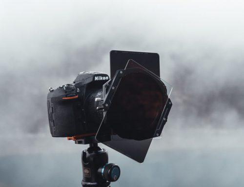 来自法国摄影师的NiSi switch支架测评