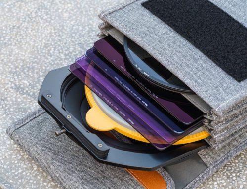 NiSi CADDY 150系统新布包