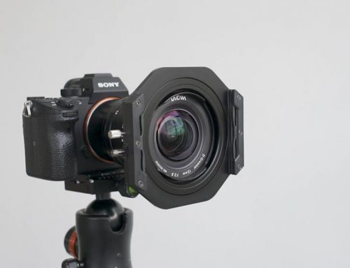 拯救暗角,NiSi 100mm系统for Laowa 12mm f2.8(Alpha)滤镜支架发布