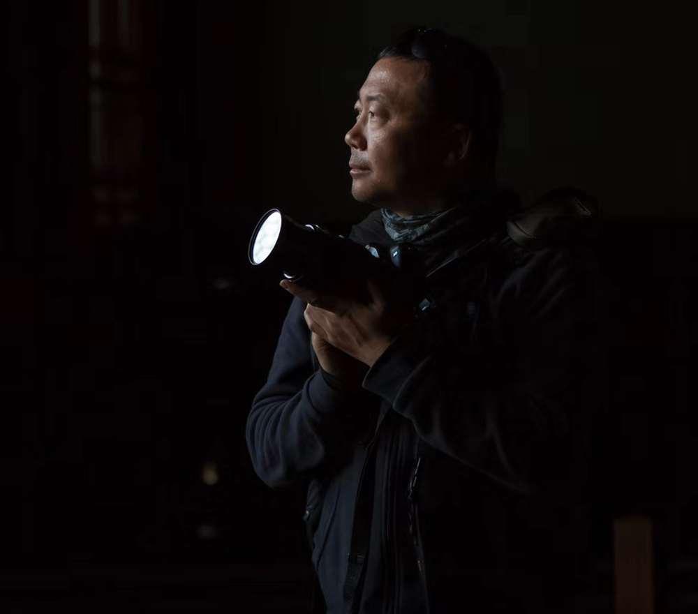 摄影师孙晓玲(老飘飘)