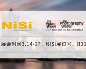 英国伯明翰摄影器材展 photography show2020
