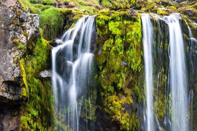 玩转慢门摄影!ND减光镜使用技巧 ——瀑布、溪流拍摄