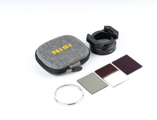 「新品」NiSi For 理光GR3滤镜系统