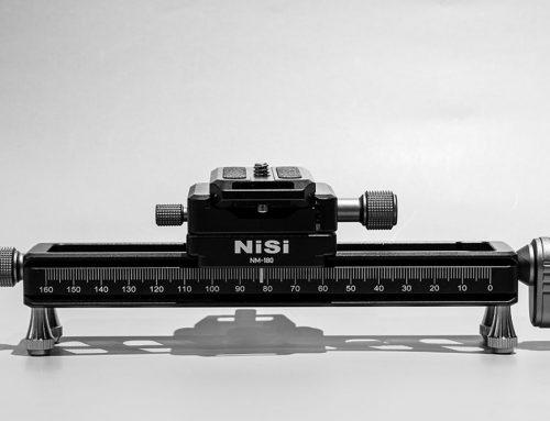 一千元玩转微距摄影:近摄镜+微距滑轨