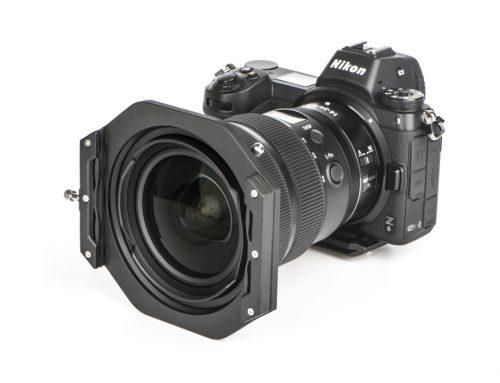 尼康Z14-24mmf2.8S滤镜支架系统:方镜或圆镜系统随你选!
