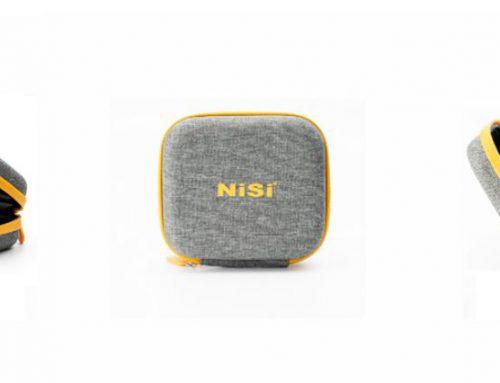 NiSi摄影圆形滤镜包,就是这么时尚!