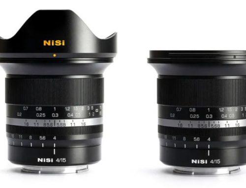 """""""7个维度""""严格测试NiSi 15mm F4超广角镜头"""