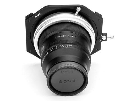 更轻巧的100系统For SONY 14 1.8发售